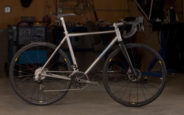 psychlo x cyclocross bike