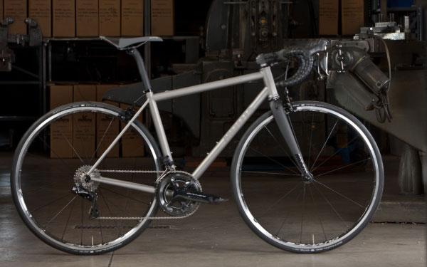 vamoots rsl road bike