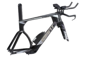 Image of Giant Road Bike Frame