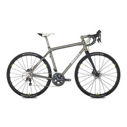 Moots Routt 45 Gravel / Adventure / Bikepacking Bike