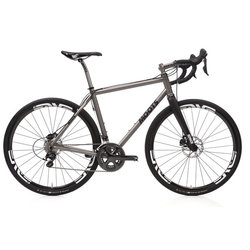 Moots Routt Gravel / Cyclocross / Adventure Bike