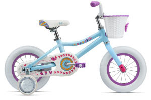 Image of Giant 16 Inch Kids' Bike