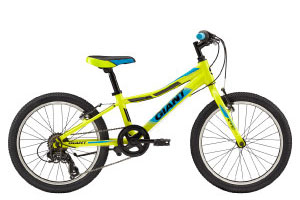 Image of Giant 20 Inch Kids' Bike