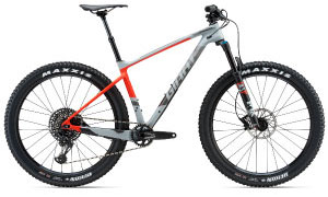 Image of Giant 27.5 Inch / 650b Mountain Bike