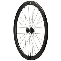 Giant SLR 2 42mm Carbon CenterLock Disc Road Wheels 700c Front TA