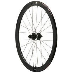 Giant SLR 2 42mm Carbon CenterLock Disc Road Wheels 700c Rear TA
