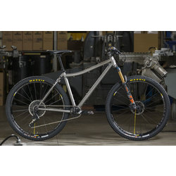 Moots Mountaineer YBB