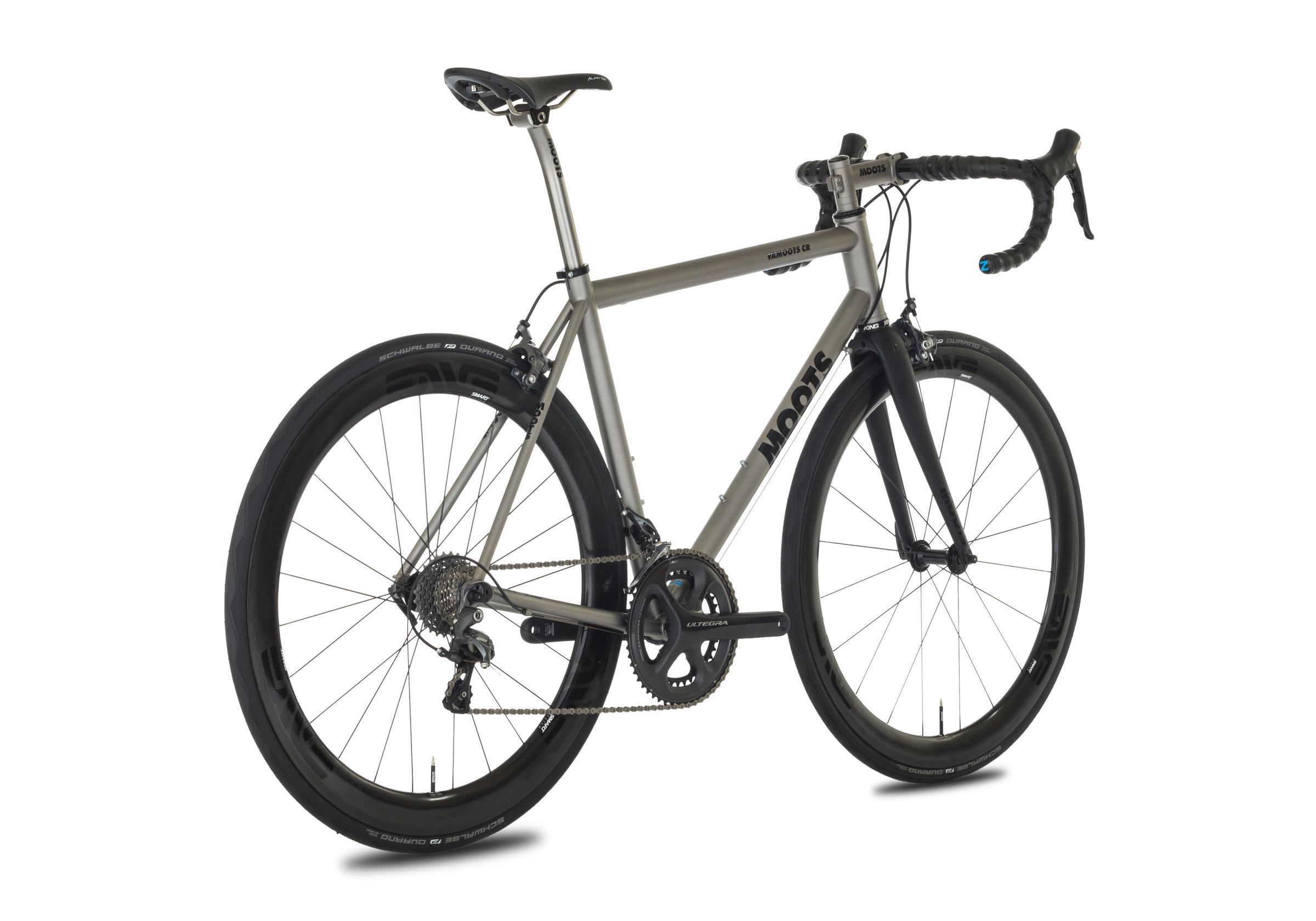 Vamoots CR Bike