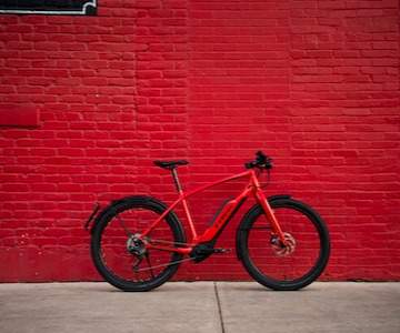 The latest makes and models of electric bikes