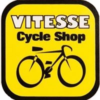Vitesse Cycle Shop Logo