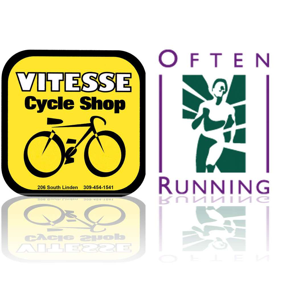 Vitesse Cycle & Often Running