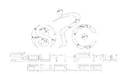 SouthPaw Cycles Logo