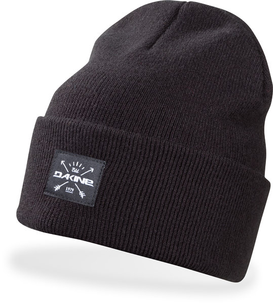 Dakine Cutter Beanie Color: Black