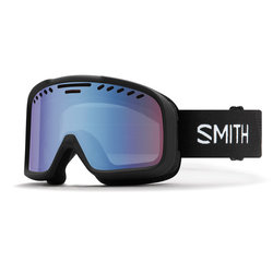 Smith Optics Project