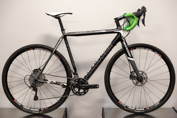Cannondale SuperX Ultegra Cyclocross Bike USED