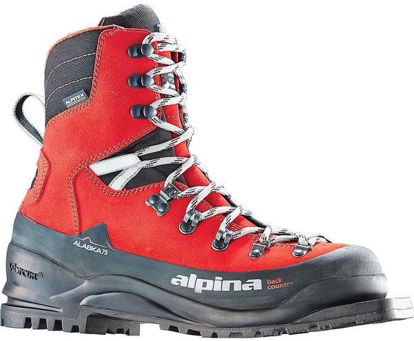 Alpina Alaska 75 Backcountry Boots