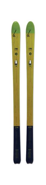 Fischer S-Bound 112 Crown Skis