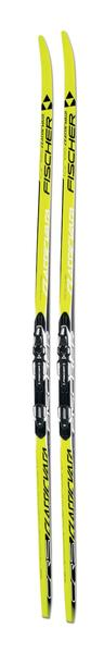 Fischer CRS Classic VASA Skis NIS