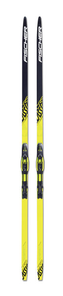 Fischer CRS Classic Skis IFP