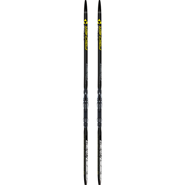 Fischer RCR Classic Skis