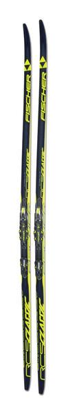 Fischer RCS Classic Plus Soft Skis