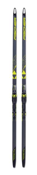 Fischer RCS Skate Plus Skis IFP