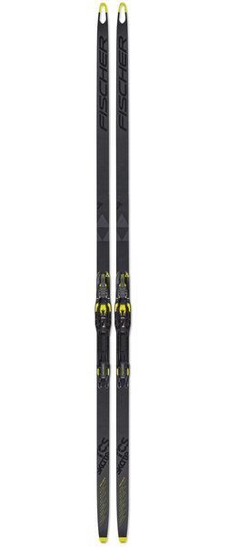 Fischer RCS Skate Plus Skis IFP