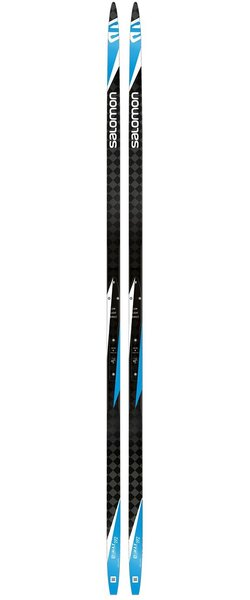 Salomon S/Max Carbon Skate Skis