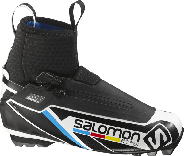 Salomon RC Carbon Pilot Classic Boot