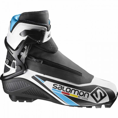 Salomon RS Carbon Skate Pilot Boots
