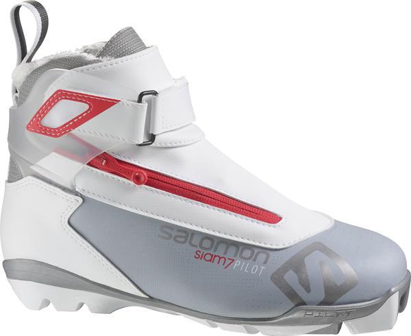 Salomon Siam 7 Pilot Boots