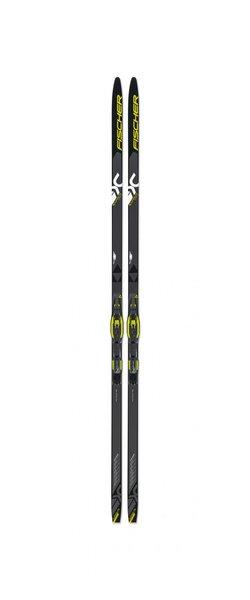 Fischer Superlite Crown EF Skis IFP