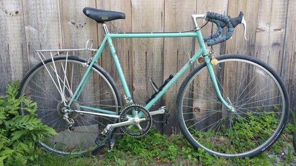 Marinoni Used Custom Marinoni 55cm