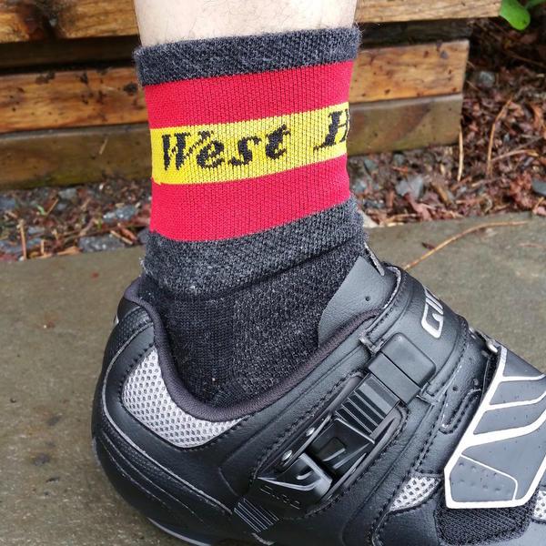 DeFeet West Hill Wooleator Socks