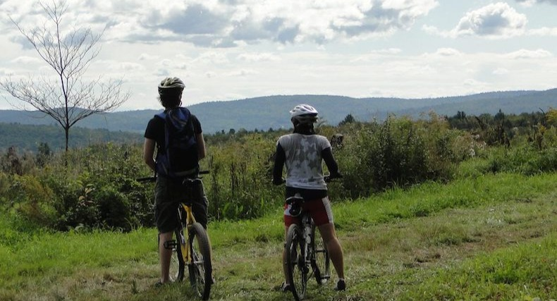 Trail Guide - Bike Putney Vermont
