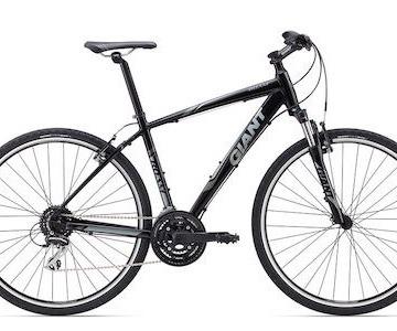 Rent Hybrid Bikes - Putney, VT