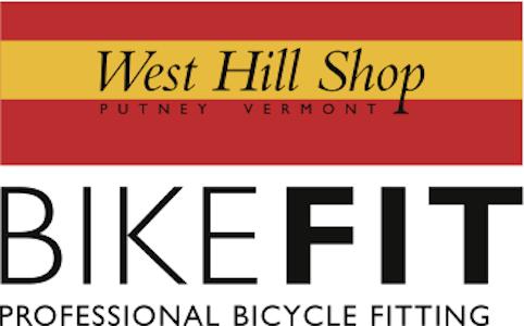 West hill shop bike fit image