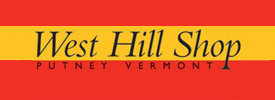 West Hill Shop Logo