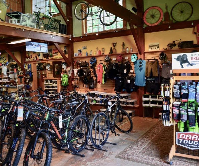 shop bikes, apparel, accessories, components & more