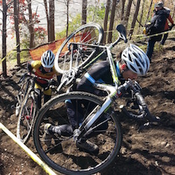 West Hill Cyclocross Race