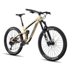 Transition Scout Alloy Complete GX DEMO