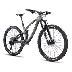 Transition Smuggler Carbon GX