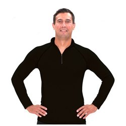 C2 Elite Half Zip Power Dry® Men's