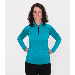 C2 Elite Half Zip Power Wool Women's