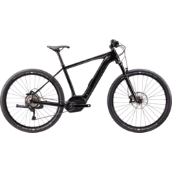 Cannondale Tesoro Neo X Speed Electric Bike USED