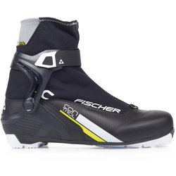 Fischer XC Control Boots