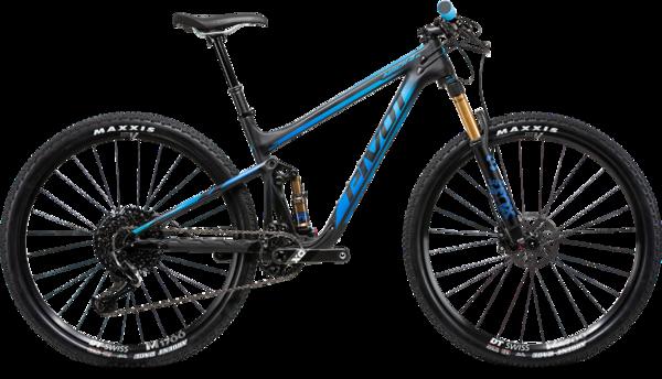 Pivot Cycles Mach 4 SL Pro X01