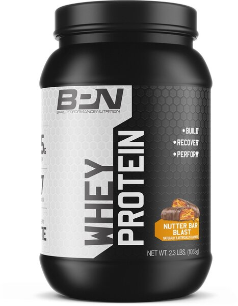 Bare Performance Nutrition Whey Protein