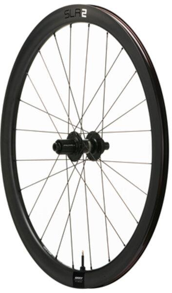 Giant Giant SLR 2 42mm Carbon C/L Disc Rear Wheel