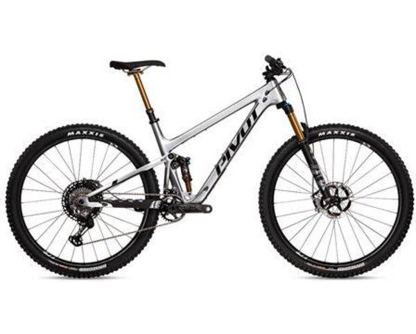 Pivot Cycles Trail 429 Pro X01